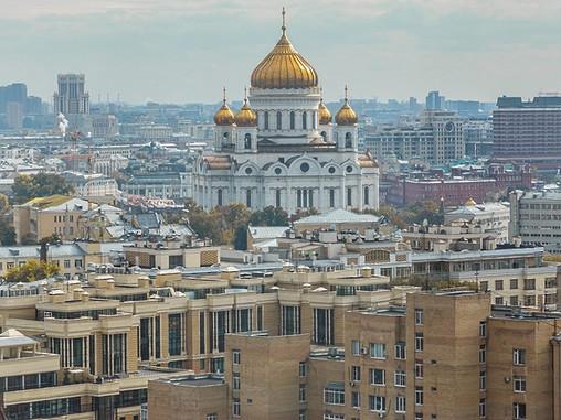 В Москве намерены установить памятник железнодорожникам‑участникам ВОВ