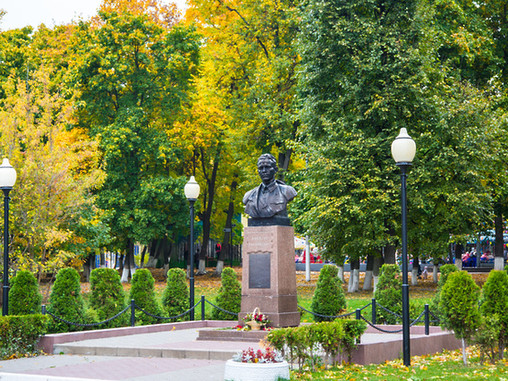 Волонтеры Победы благоустроили свыше 20 памятников ВОВ в Подмосковье