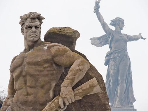Мужество защитников Сталинграда переломило ход войны, приблизив Великую Победу