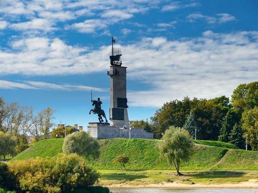 Более 1 тысячи памятников героям ВОВ отремонтируют в Нижегородской области