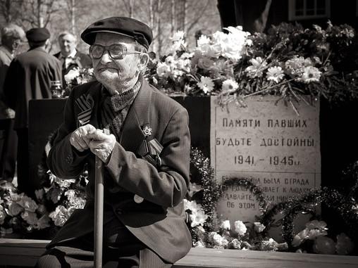 Активисты из Виноградовского района установят памятник погибшим в ВОВ землякам