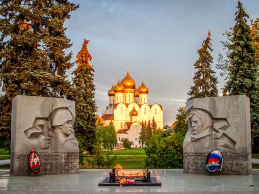 Ремонт памятников Великой Отечественной войны идёт по плану