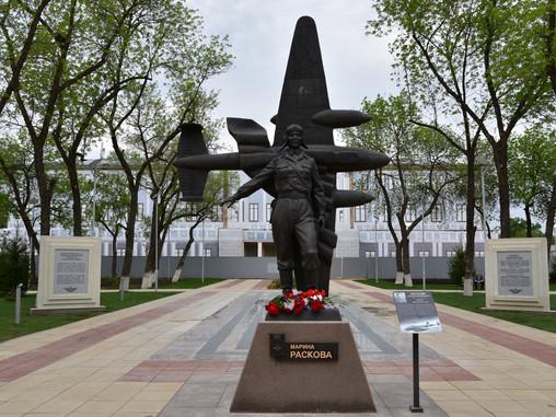 В Саратовской области продолжается работа по созданию интерактивной карты памятников ВОВ