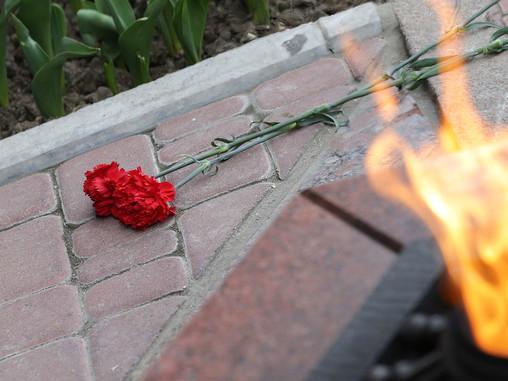 В России будет объявляться общефедеральная Минута молчания