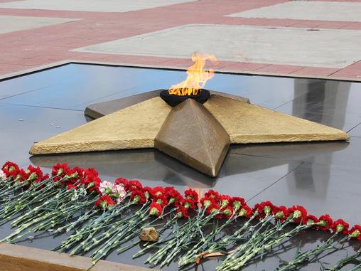 В Забайкалье в 2020 году в приоритете по благоустройству будут памятники и обелиски ВОВ