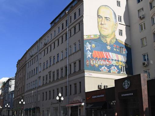 Интерактивная карта «Живая память» заработала в Москве