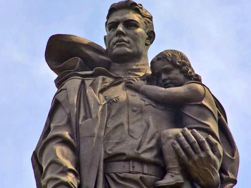 В Кемерове установят монумент советскому воину-освободителю Николаю Масалову