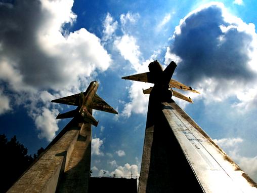 В Краснодаре к 9 Мая будут отремонтированы 12 памятников военной истории