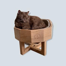 Brownie kattenmand Siem.png