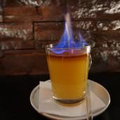 Hot Mai Tai