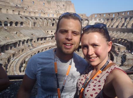 Roma & The Vatican
