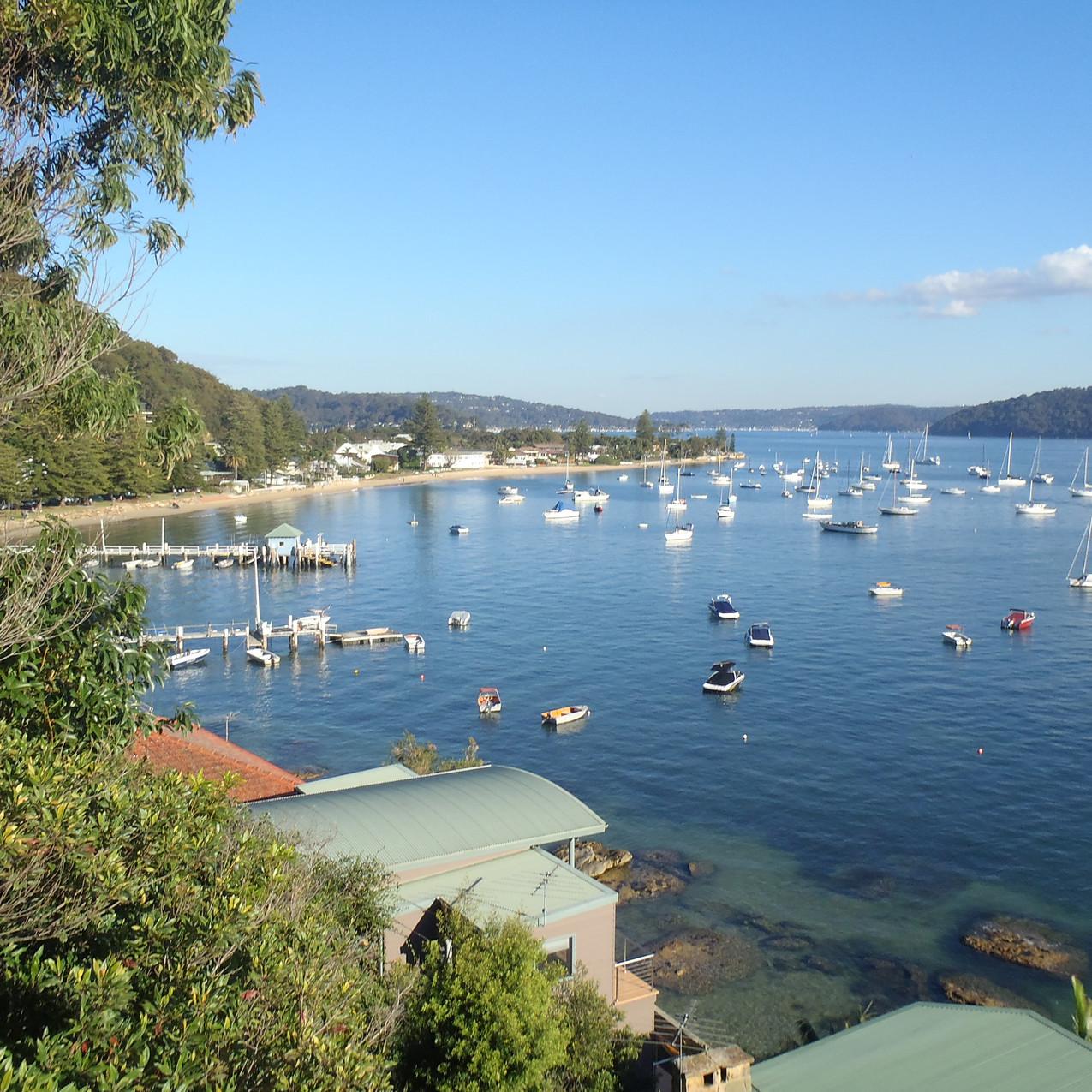Home & Away Summer Bay