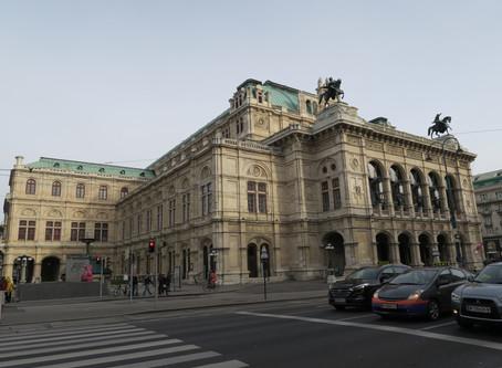 Vienna and Salzburg