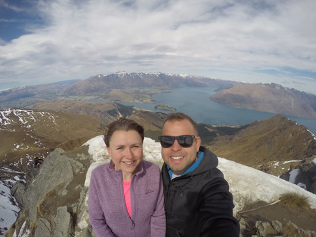 The Guide to Tramping Ben Lomond, Queenstown
