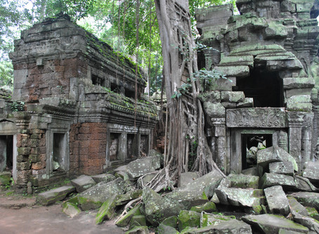 How To Explore The Temples of Angkor