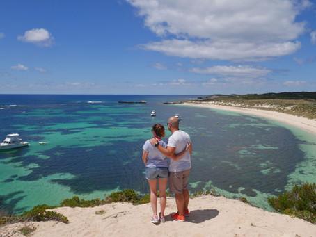 Perth | Rottnest Island