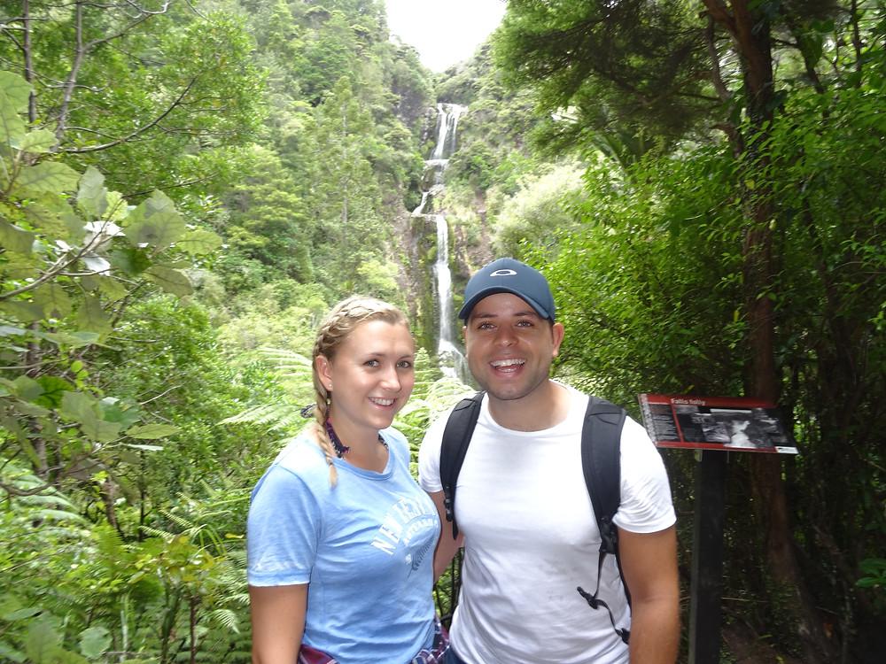 Kit Kite Falls