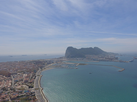 The Gibraltar Guide