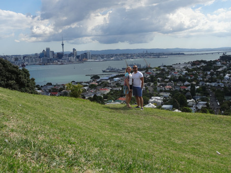 A Re-Cap Of Our 9 Months Living, Working & Exploring Auckland