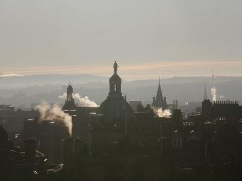 The Best Views In Edinburgh   Scott Monument