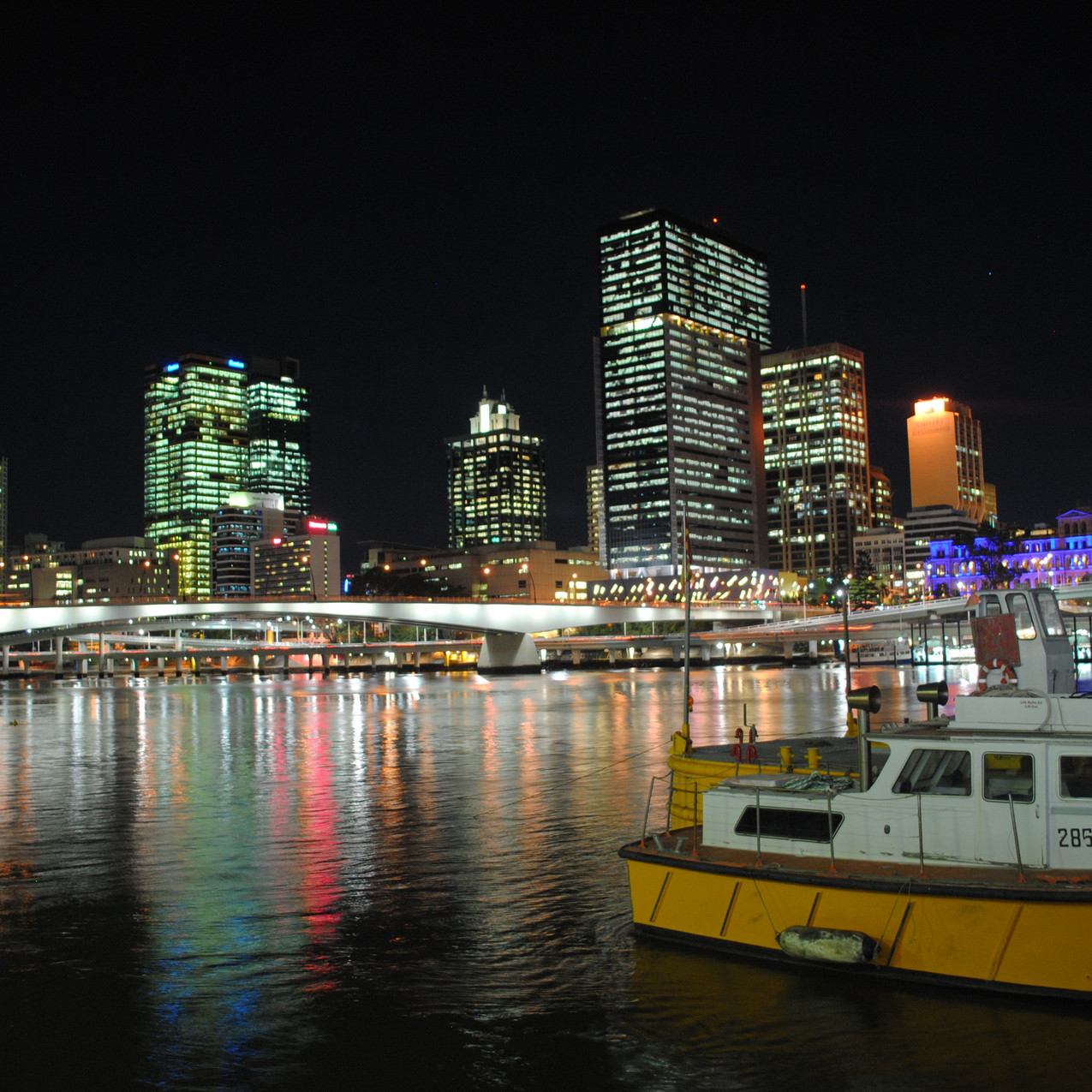 Brisbane sights