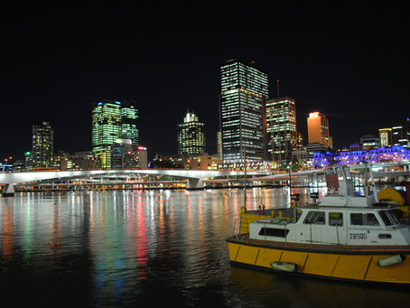 Life in Brisbane!