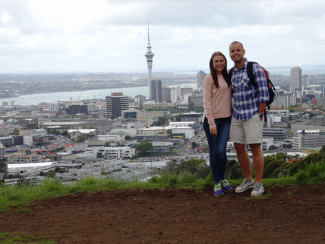 Budget Travel Tips For Sightseeing Auckland