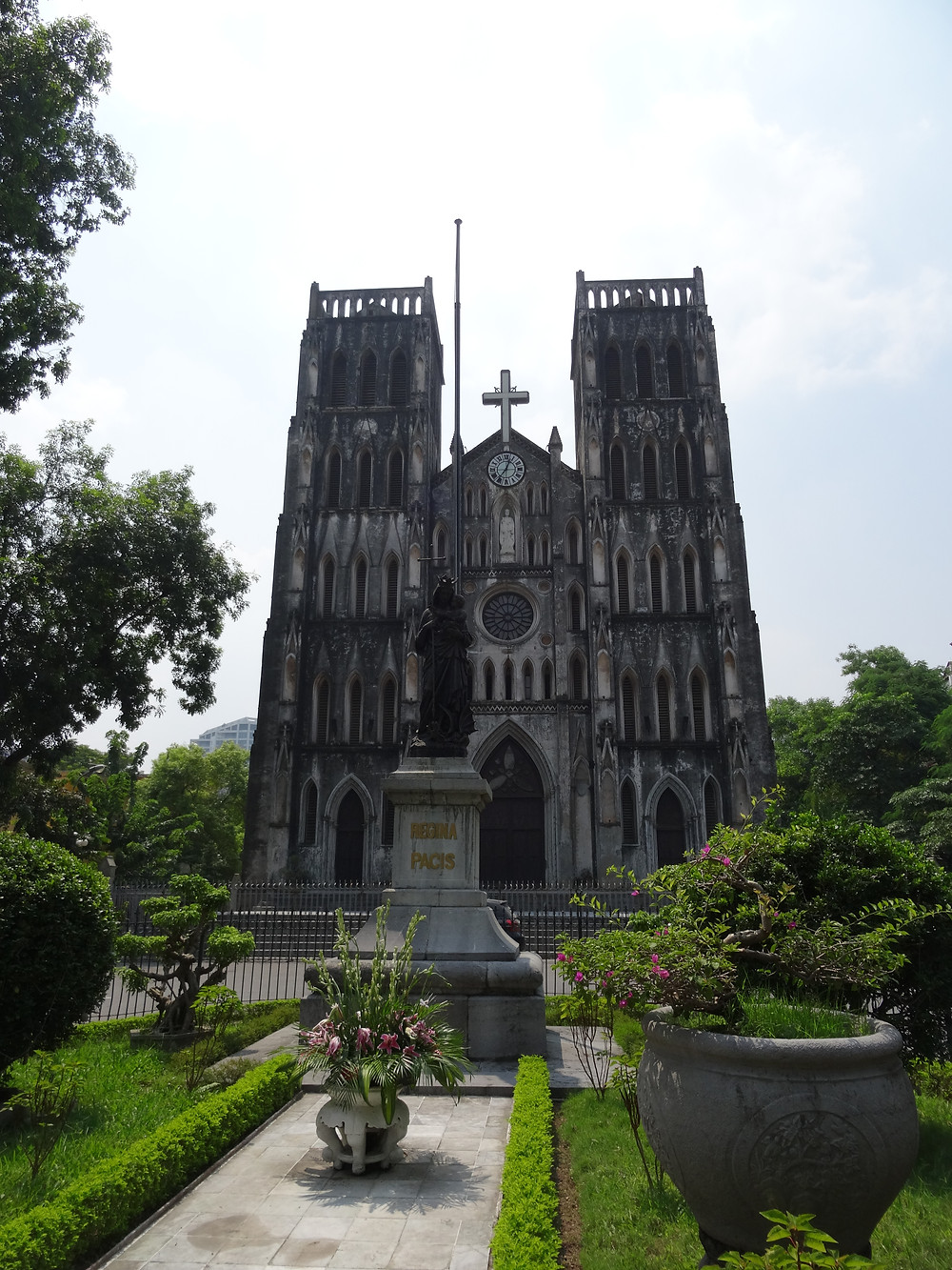 St Joseph's Cathedral, Hanoi