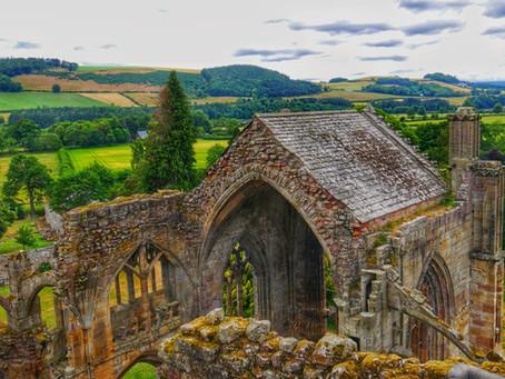 The Borders Abbeys