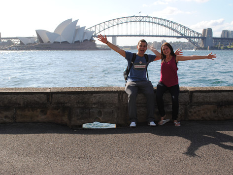 Sydney | So Much To Explore