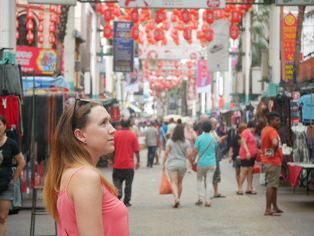 Kuala Lumpur | 10 Things To Do In 72 Hours