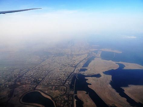 20 Hours in Dubai