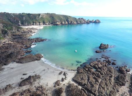 Avoiding Brexit - Holiday In Guernsey