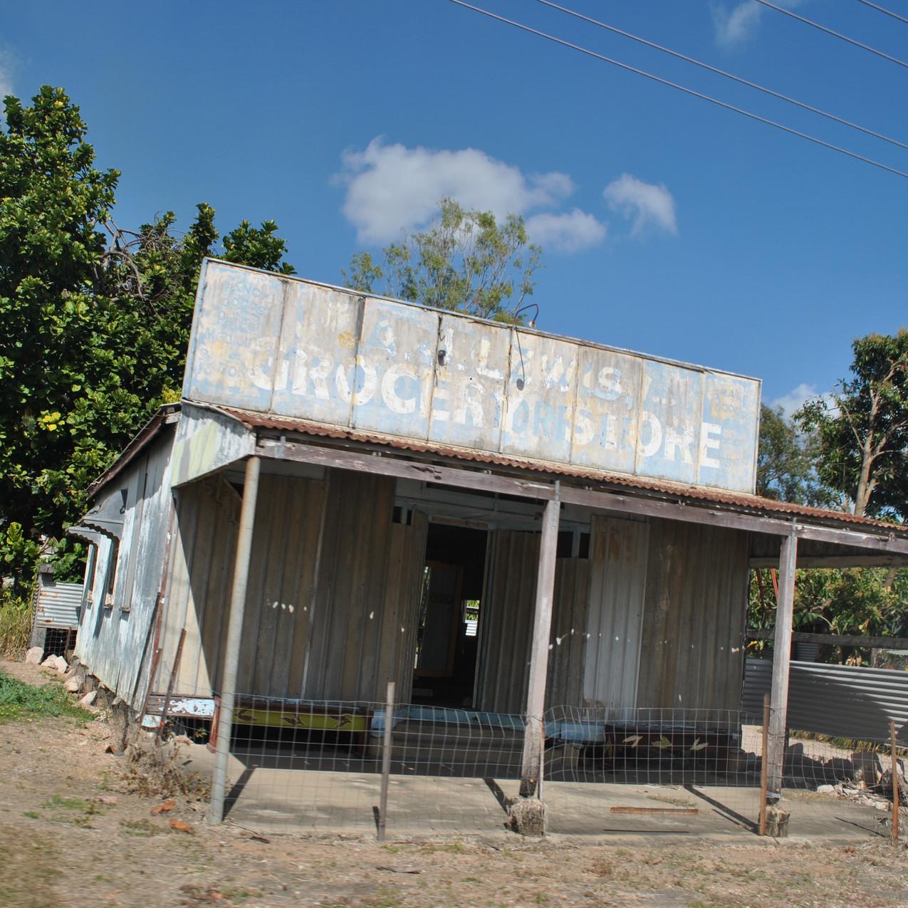 Cairns to Brisbane road trip