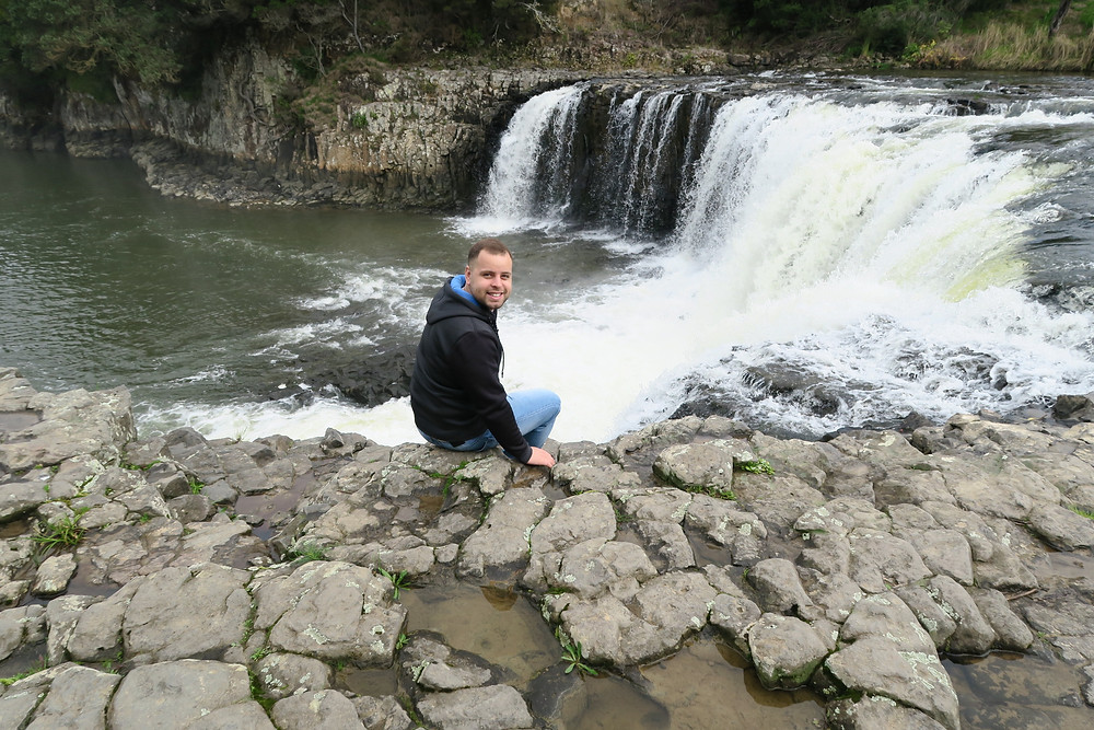 Harura Falls