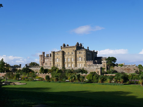 30 Best Castles In Scotland That You Must Visit!