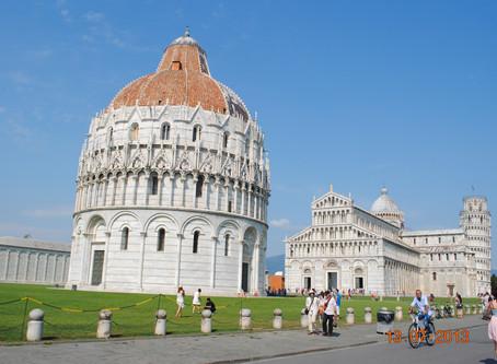 Bella Italia | Pisa & Florence