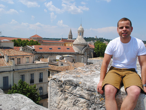 Nîmes- Home Of The Best Preserved Amphitheatre In The World