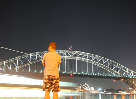 Best Photo Opportunities Of The Sydney Harbour Bridge