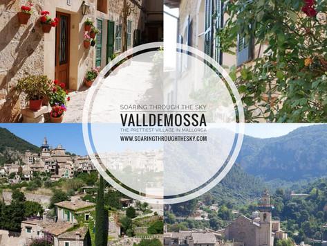 Valldemossa | The Prettiest Village In Mallorca