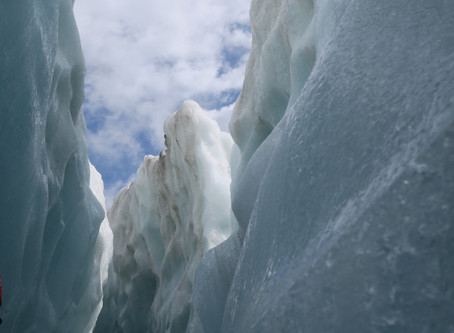 Franz Josef |The Guide To Climbing A Glacier