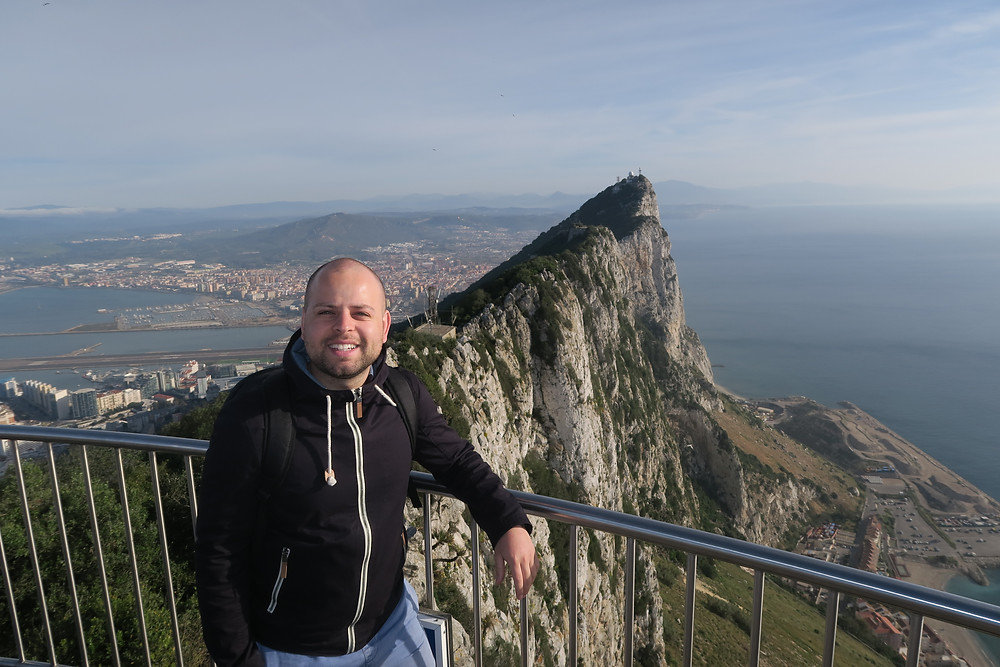 Top of The Rock- Gibraltar