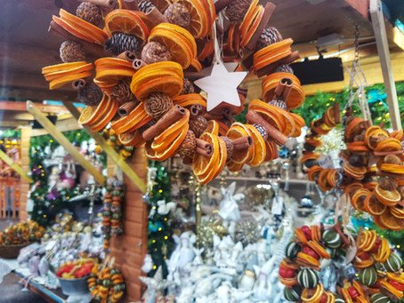 12 Ways To Celebrate The Festive Season In Glasgow