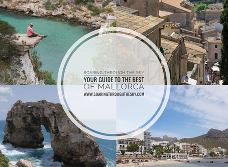 Your Guide To The Best of Mallorca