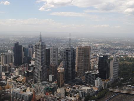 Melbourne - round 1