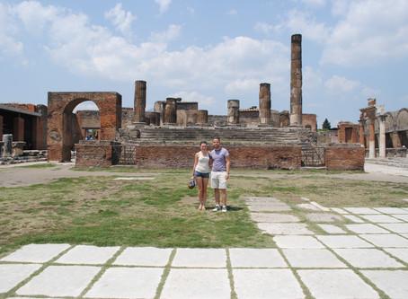 Italy | Sorrento, Pompei, Naples