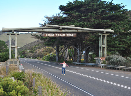 The Great Ocean Road And Beyond