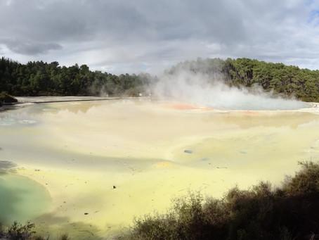 Rotorua | 9+ Must Do Experiences