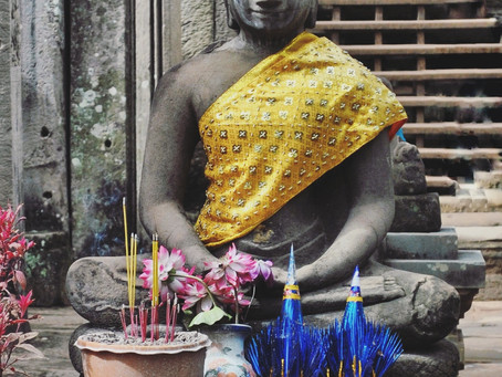 Photo Diary   Stunning Images From The Temples Of Angkor