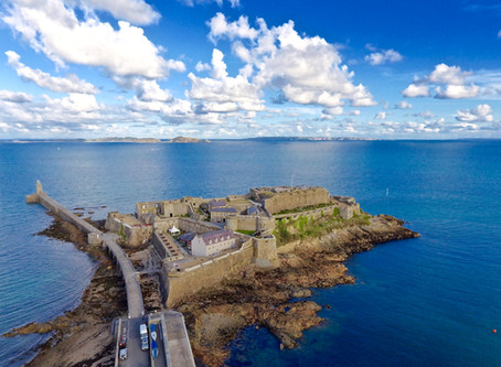 Guernsey | 17 Free Things To Do